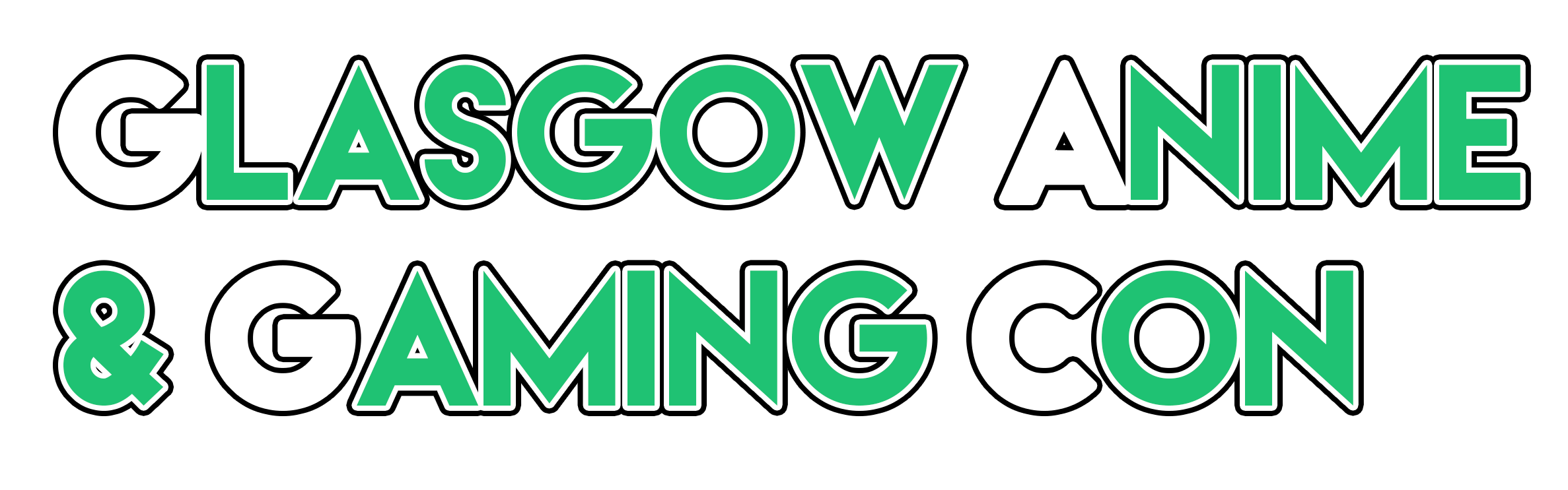Glasgow Anime & Gaming Con